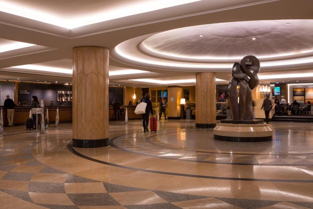 Hotel new york hilton midtown new york city ny booking gallery image of this property sciox Image collections