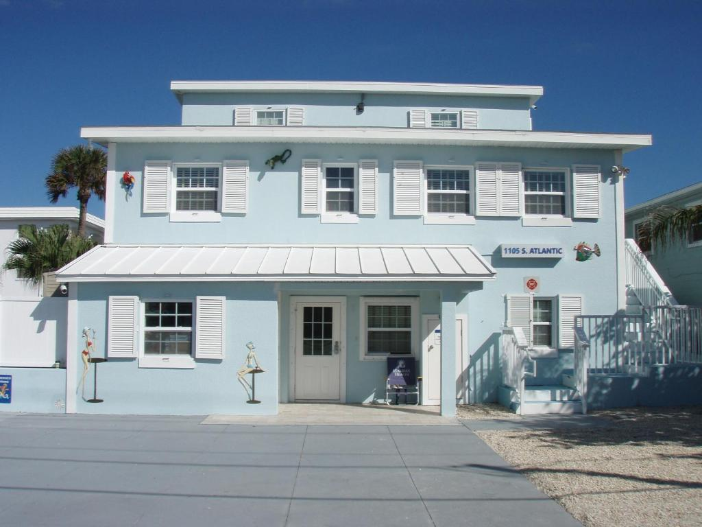 South Atlantic Apartment New Smyrna Beach Fl Bookingcom