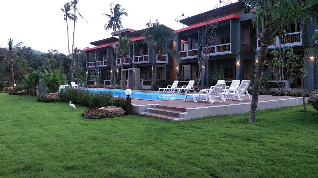 Vasca Da Bagno Infinity Prezzo : Lanta infinity resort ko lanta u2013 prezzi aggiornati per il 2019