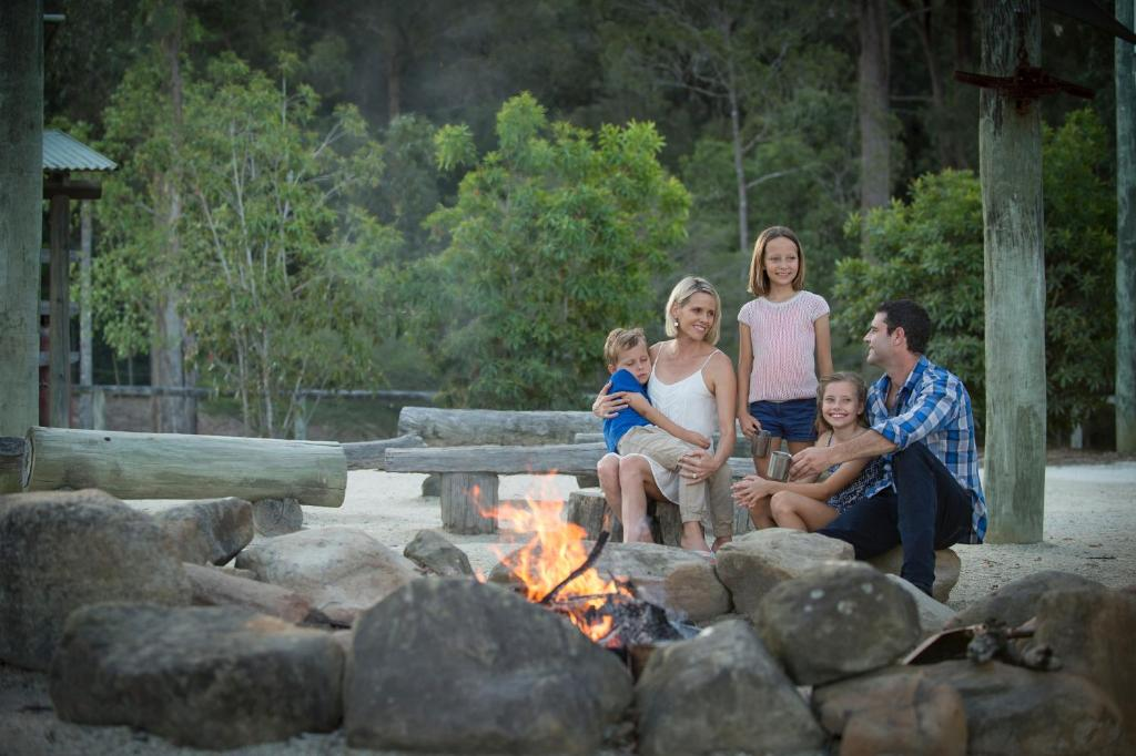 Paradise Country Farmstay Gold Coast Australia Booking Com