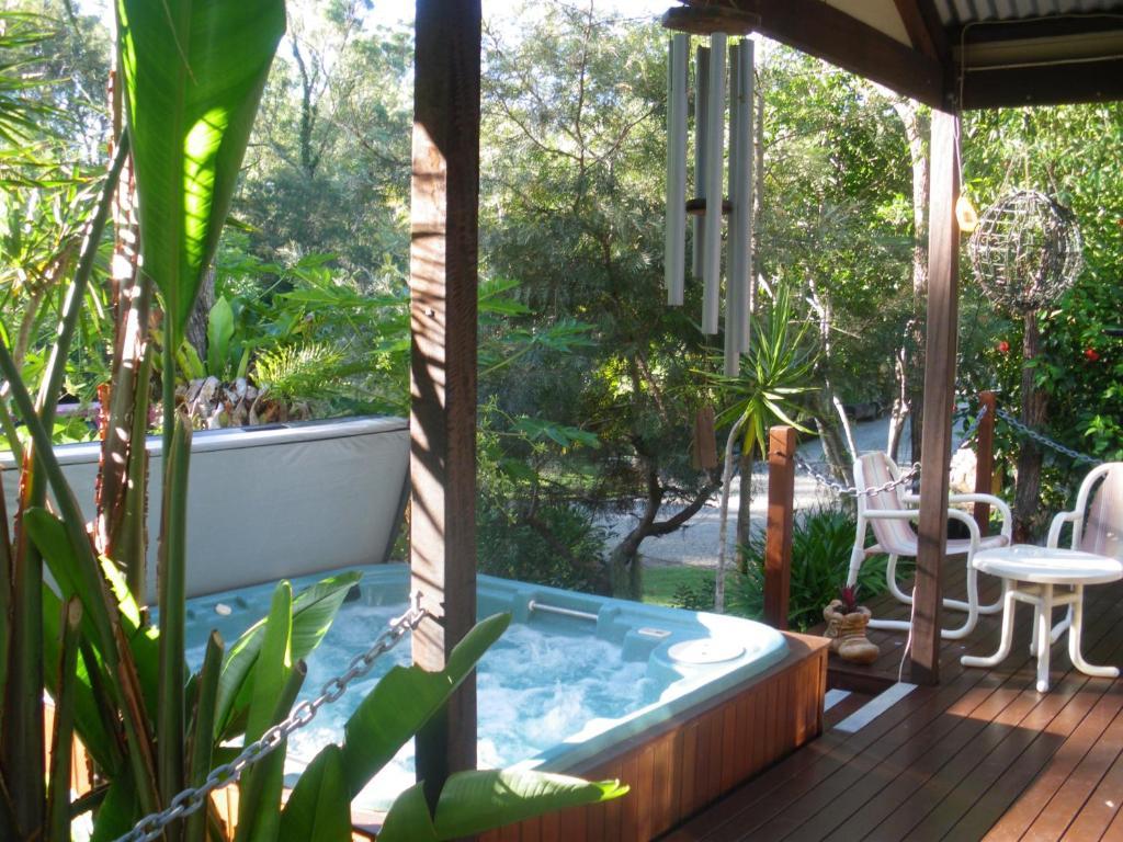Consider, nudist resorts south australia