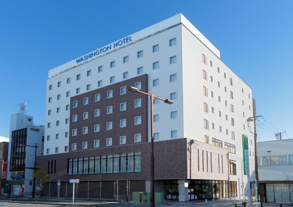 木更津ワシントンホテル(木更津市)– 2019年 最新料金