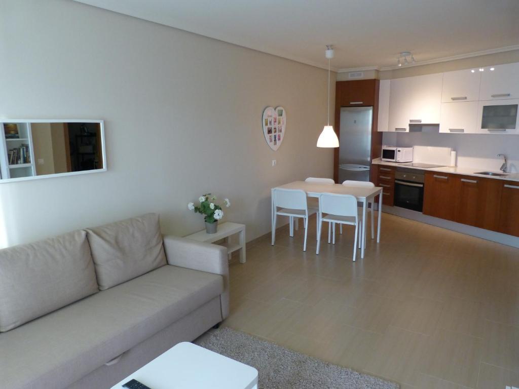 Apartments In La Tejita Tenerife
