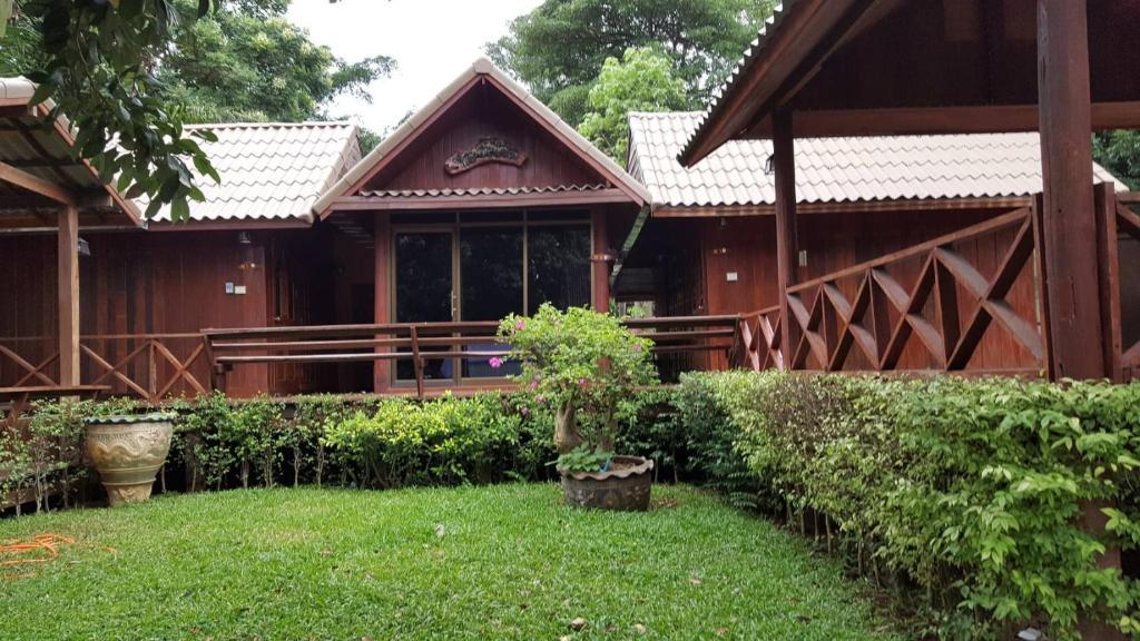 Ruan Kanchanok, Pak Chong, Thailand - Booking.com