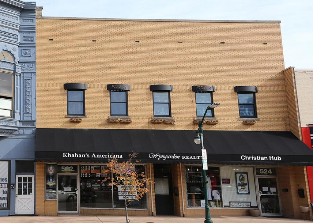 Apartments In Orchard Heights Addition Indiana