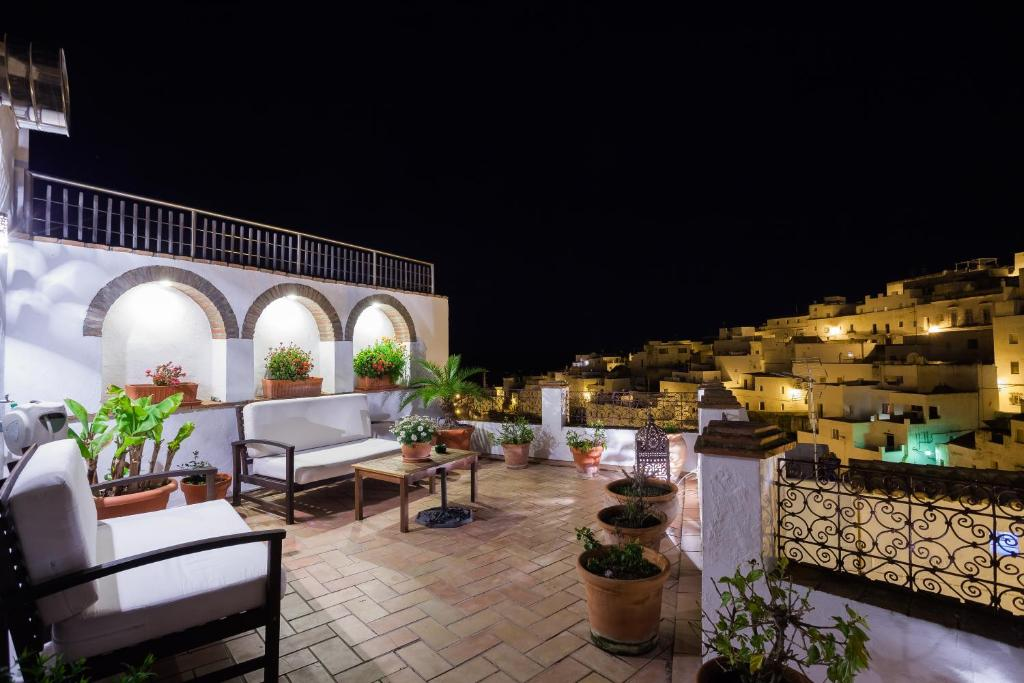 boutique hotels in vejer de la frontera  25