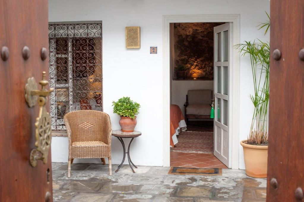boutique hotels in vejer de la frontera  18