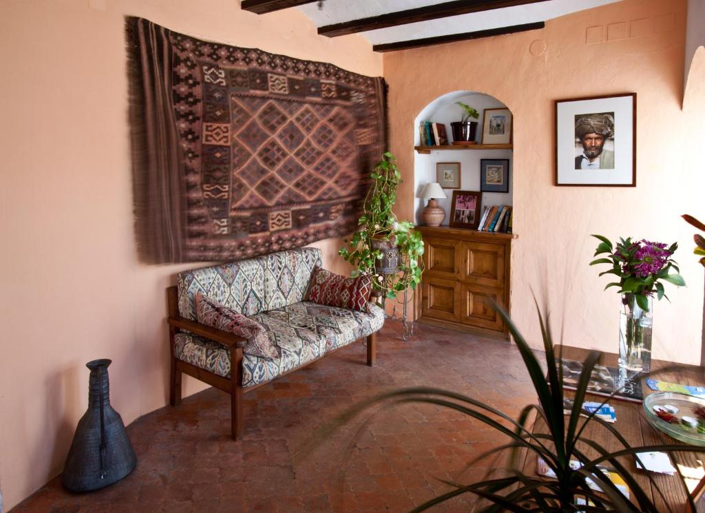 boutique hotels in vejer de la frontera  7