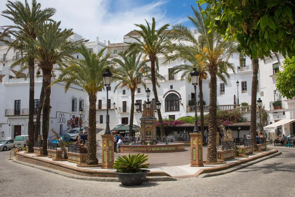 boutique hotels in vejer de la frontera  2