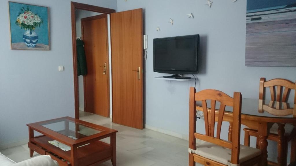 Apartamento Fate España Jerez De La Frontera Bookingcom