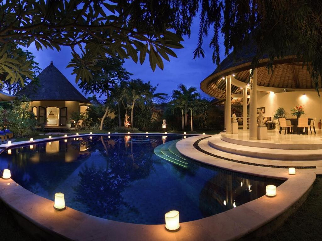 Villa the dusun seminyak indonesia for Good accommodation in bali
