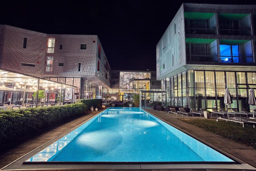 Spa Resort Loisium Hotel (Österreich Langenlois) - Booking.com