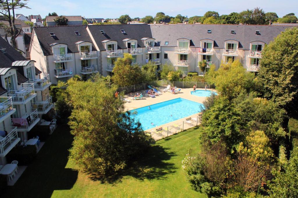 Apartments In Plobannalec-lesconil Brittany