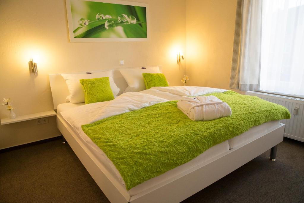 Weyher Aparthotel, Germany - Booking.com