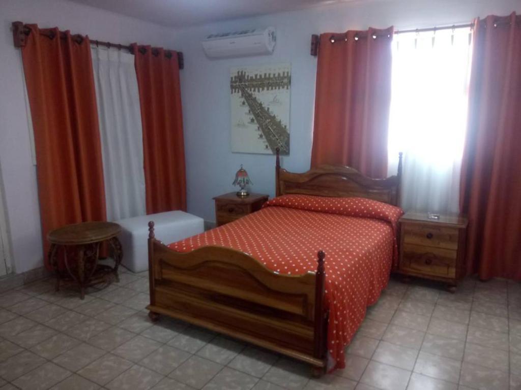 Apartments In Aldecoa Ciudad De La Habana Province