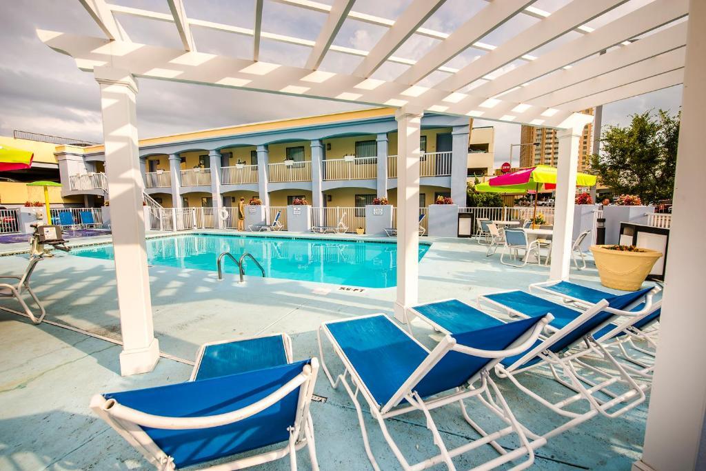 Best Western Plus Virginia Beach Hotel Aktualisierte Preise Für 2019