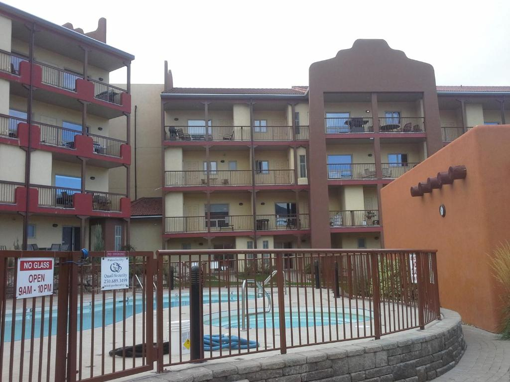 Osoyoos Apartment Rentals