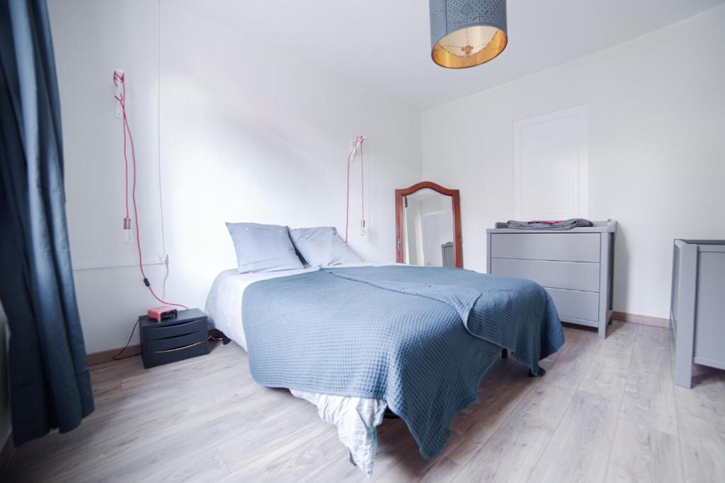 Apartments In Parmilieu Rhône-alps