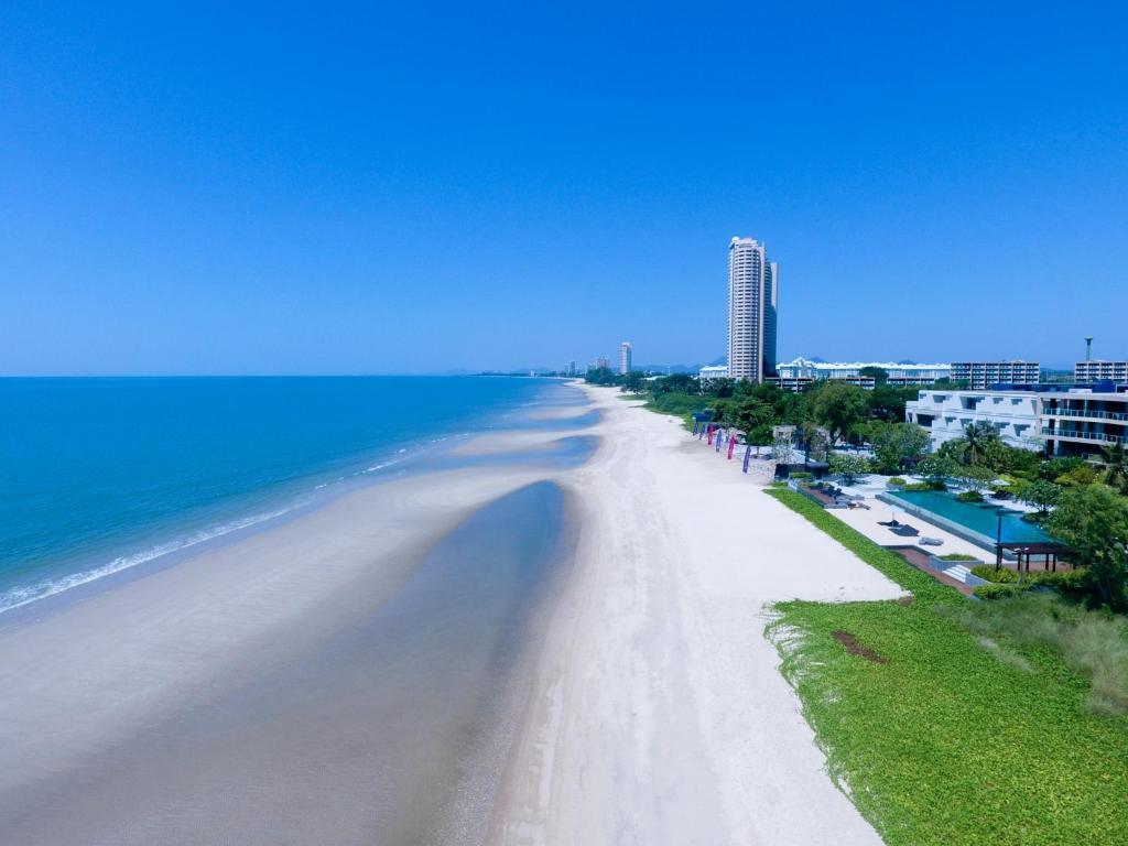 Hotel In Hua Hin Near Beach