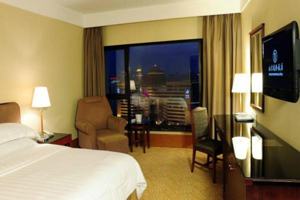 Beijing International Hotel Reserve Now Gallery Image Of This Property