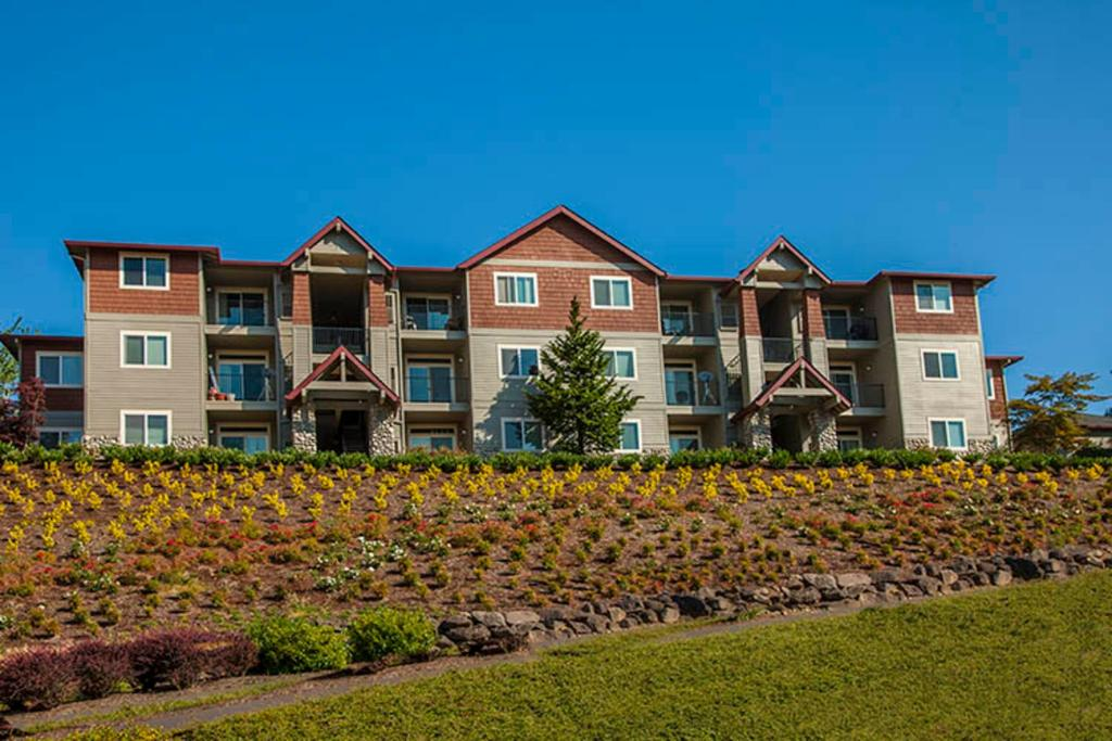 Apartments In Wilsonville Oregon