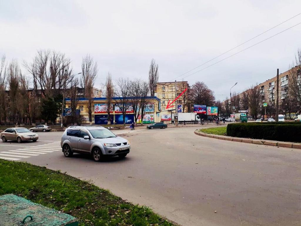 Taxi in Krivoy Rog: a selection of sites