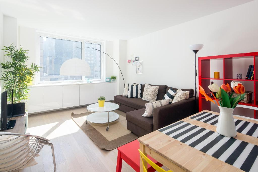 apartment times square new york city ny booking com