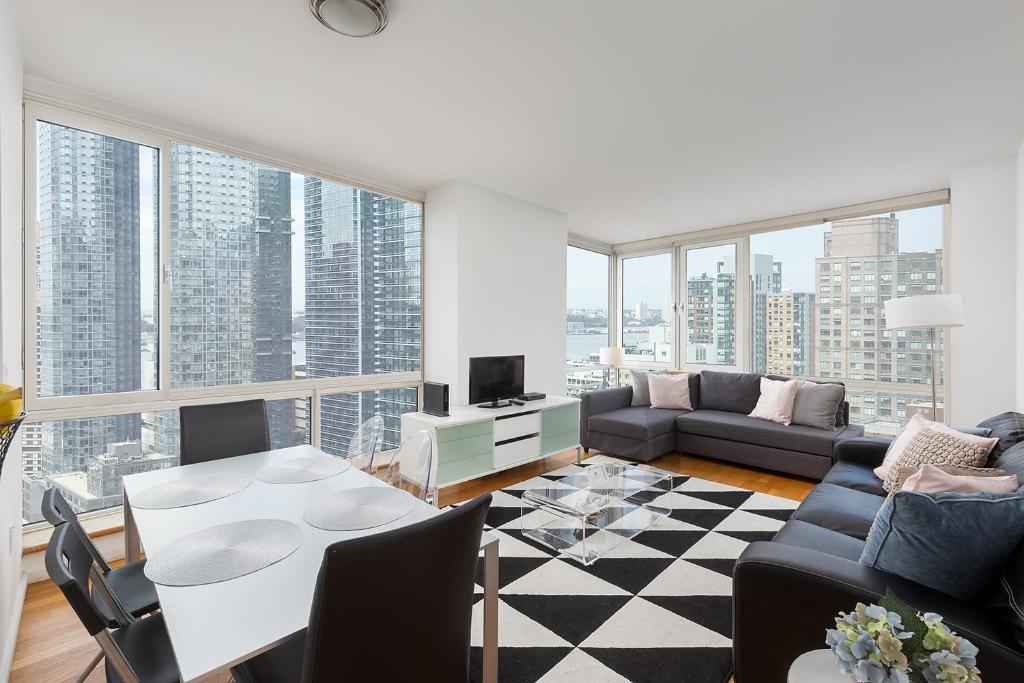 Splendid Apartment by Times SQ (USA New York) - Booking.com