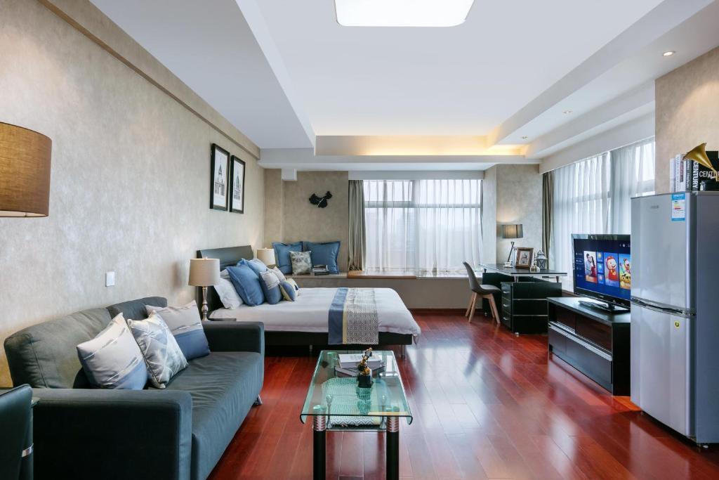 Westlake Apartment Yinzuo Service 7 Tongrun Pxkuzi Branchhangzhou lwZiukXPTO