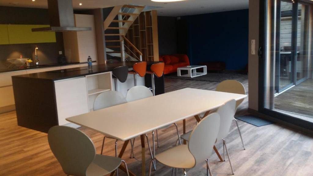 Apartments In Perros-guirec Brittany