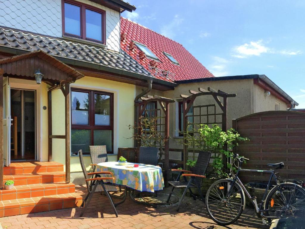 Ferienwohnung Hasenweg Deutschland Stralsund
