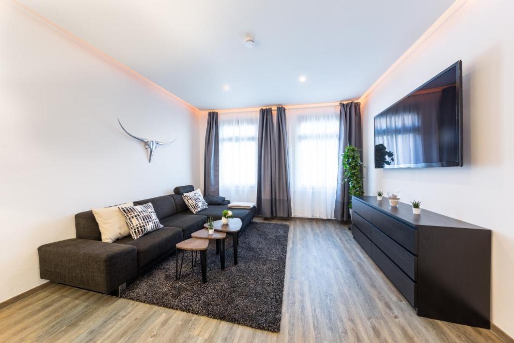 Altstadt-Apartment (Deutschland Kirchheim unter Teck) - Booking.com