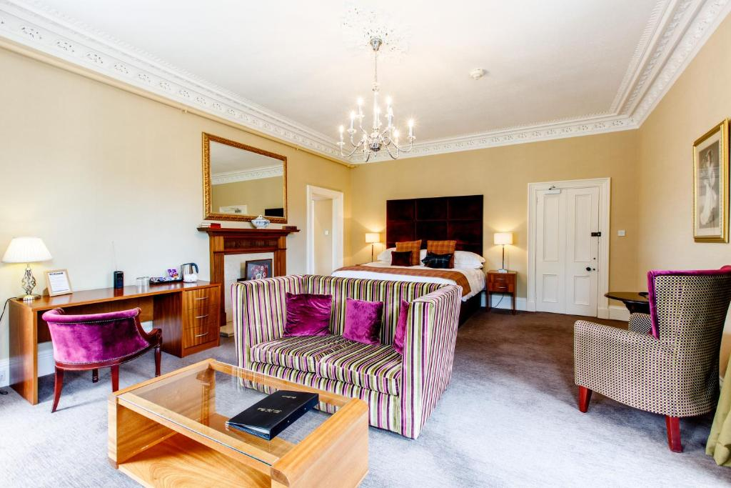 Tor-Na-Coille Hotel (GB Banchory) - Booking.com