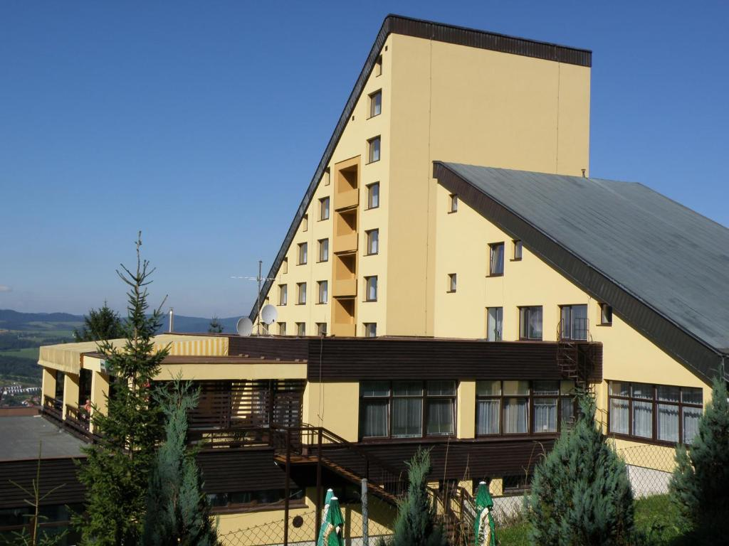 c62c02c3c1e Horský Hotel Jelenovská Reserve now. Gallery image of this property ...