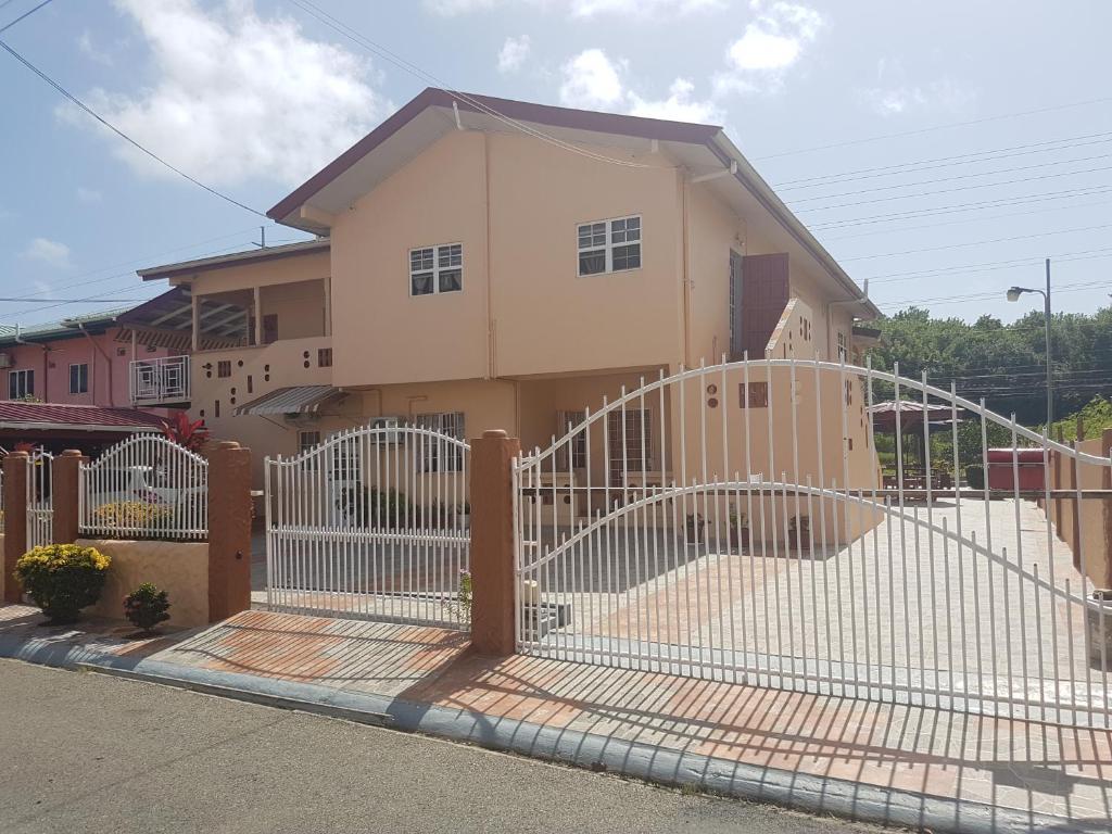 Apartments In Bon Accord Tobago