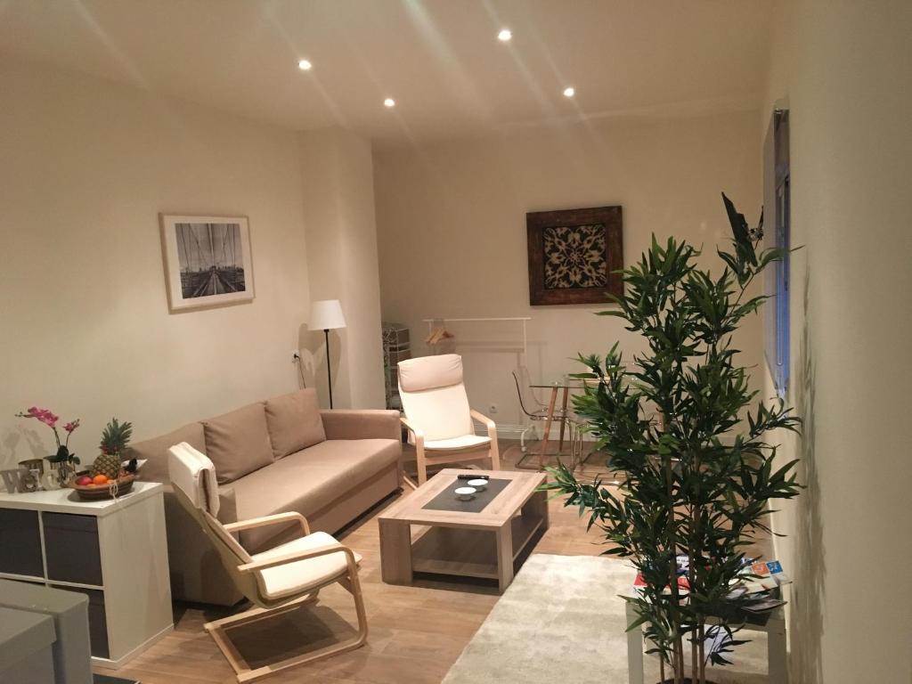Apartamento Malaga Centro M Laga Harga 2018 Terbaru # Muebles Centro Estant