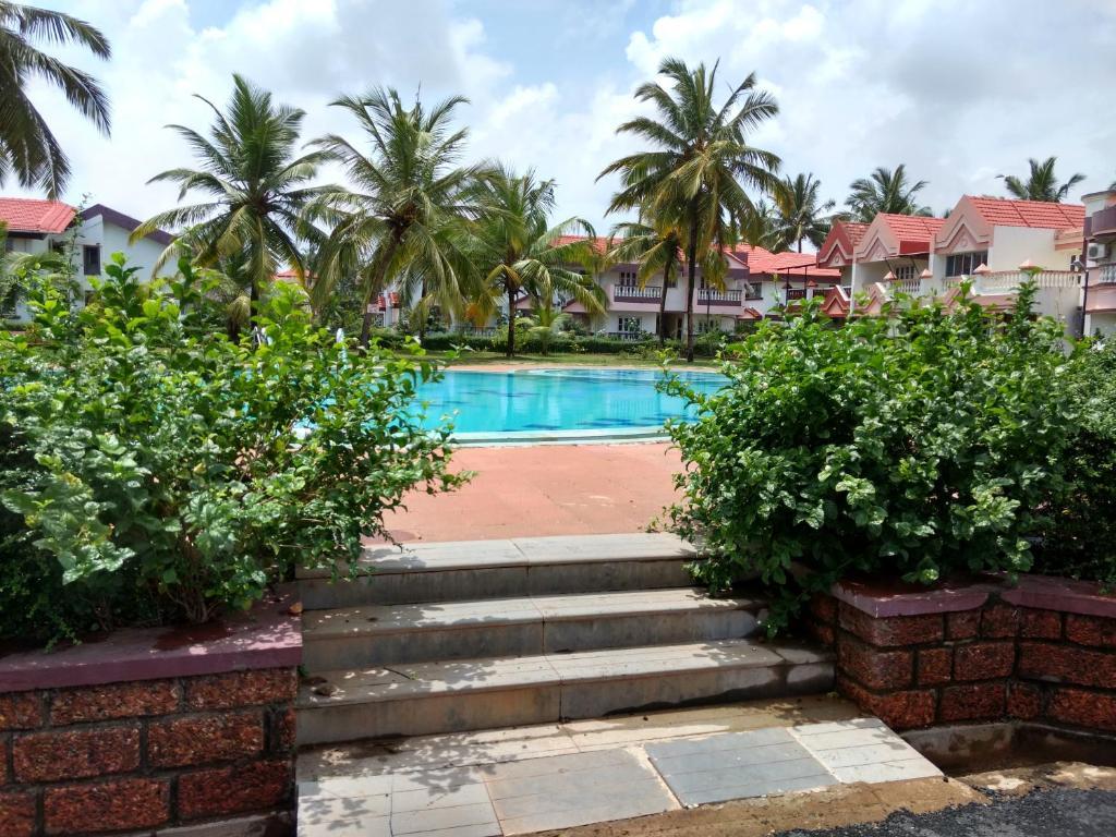 Lotus Resort 3 (India Goa): photos and reviews of tourists 52