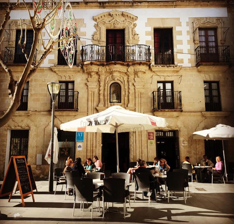 Apartments In El Puerto De Santa María Andalucía