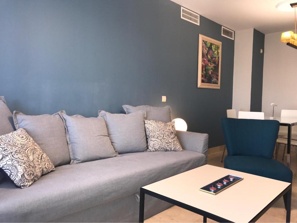 Apartamento Paseo Marítimo Antonio Banderas, Málaga – Precios ...