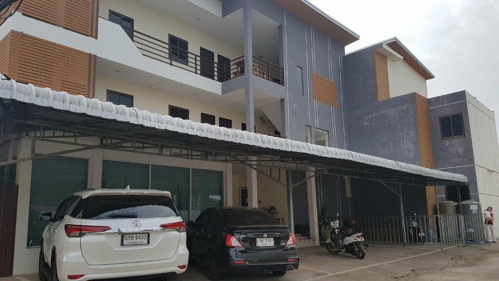 Apartments In Ban Phang Khwang Tai Sakon Nakhon Province