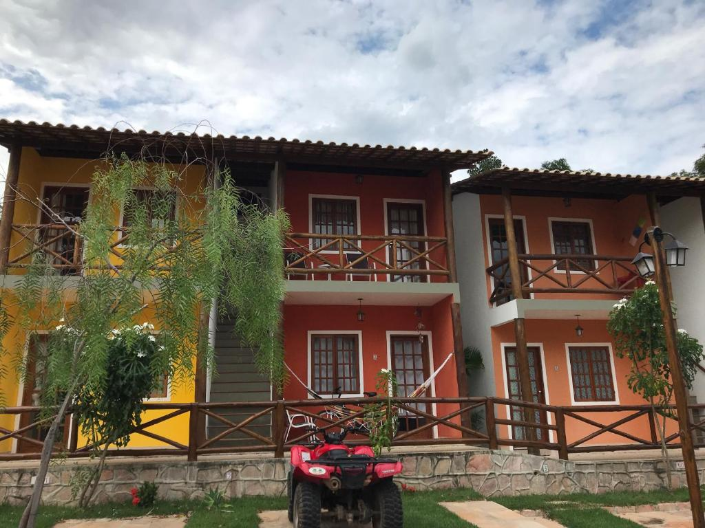Apartments In Passagem Bahia