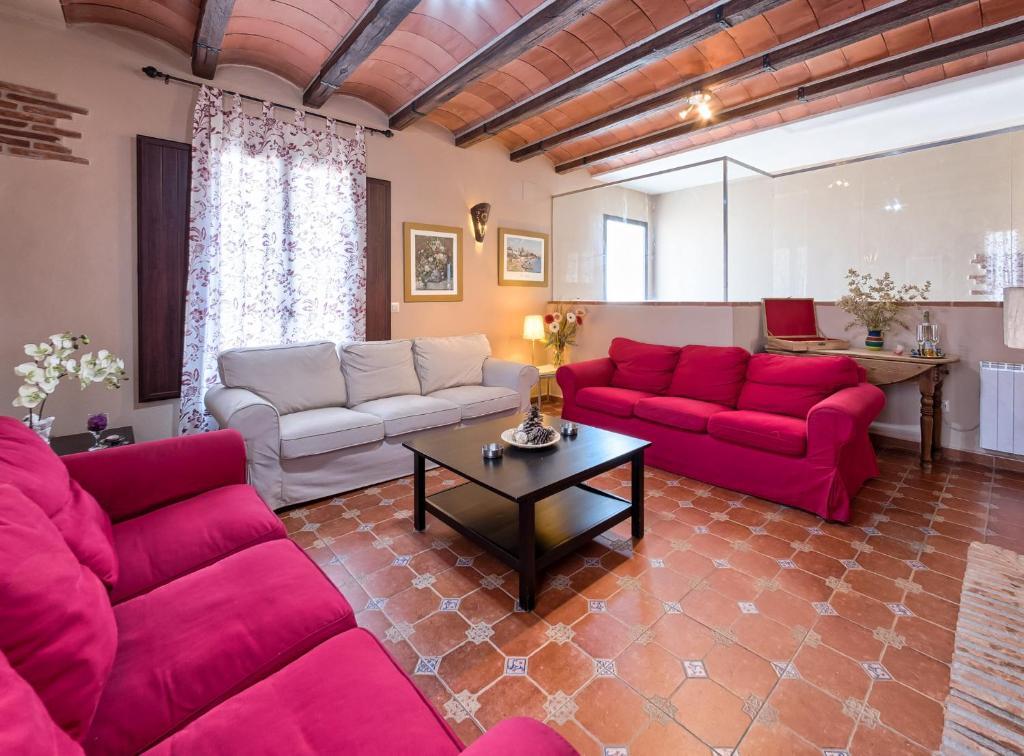 Espectacular Casa Rural en plena sierra de Huelva \