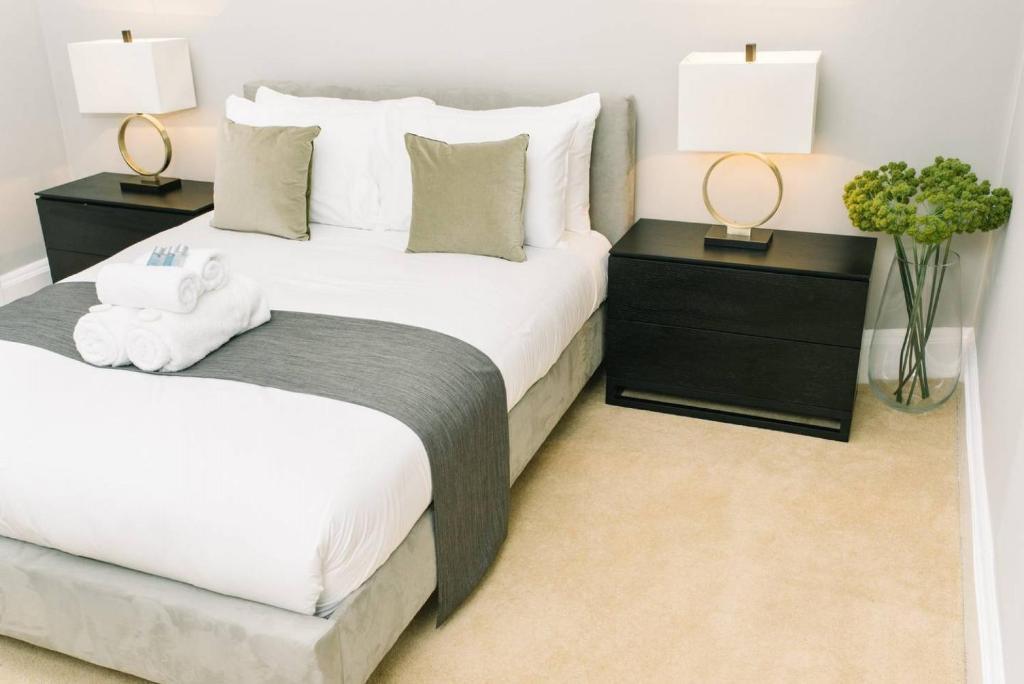 Bnbbuddy Apartments City Centre Georgian Apartment With Free