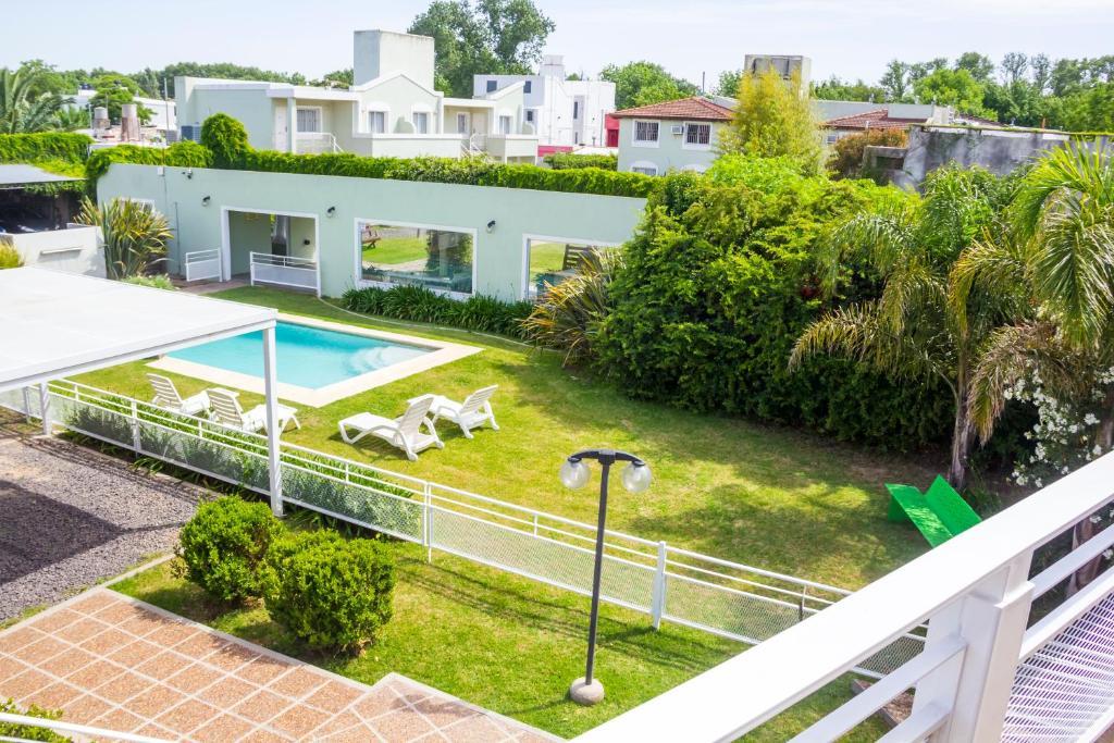 Apartment Casa Apart, Río Cuarto, Argentina - Booking.com