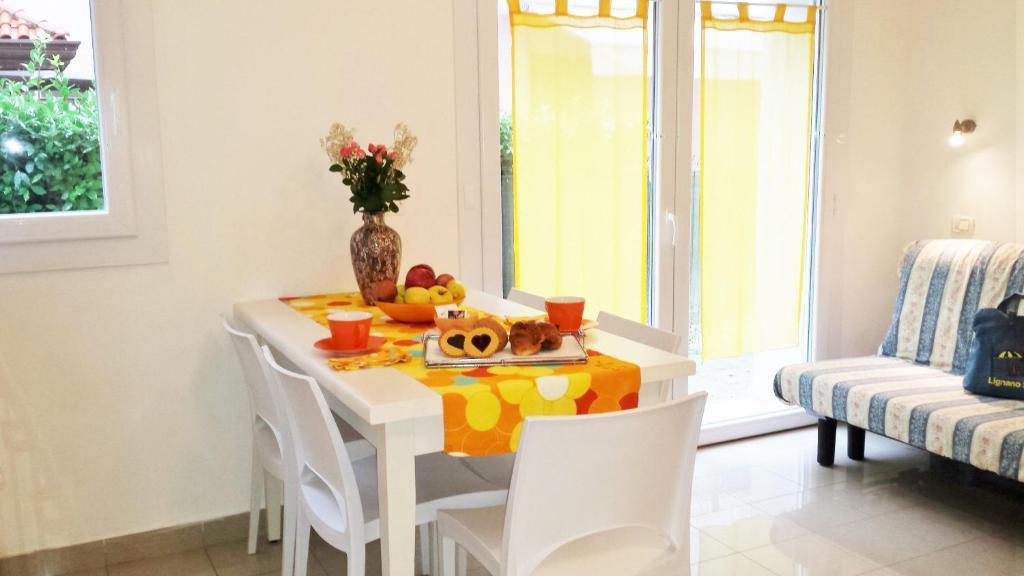 Hôtel proche : Residence Villa Lucchese