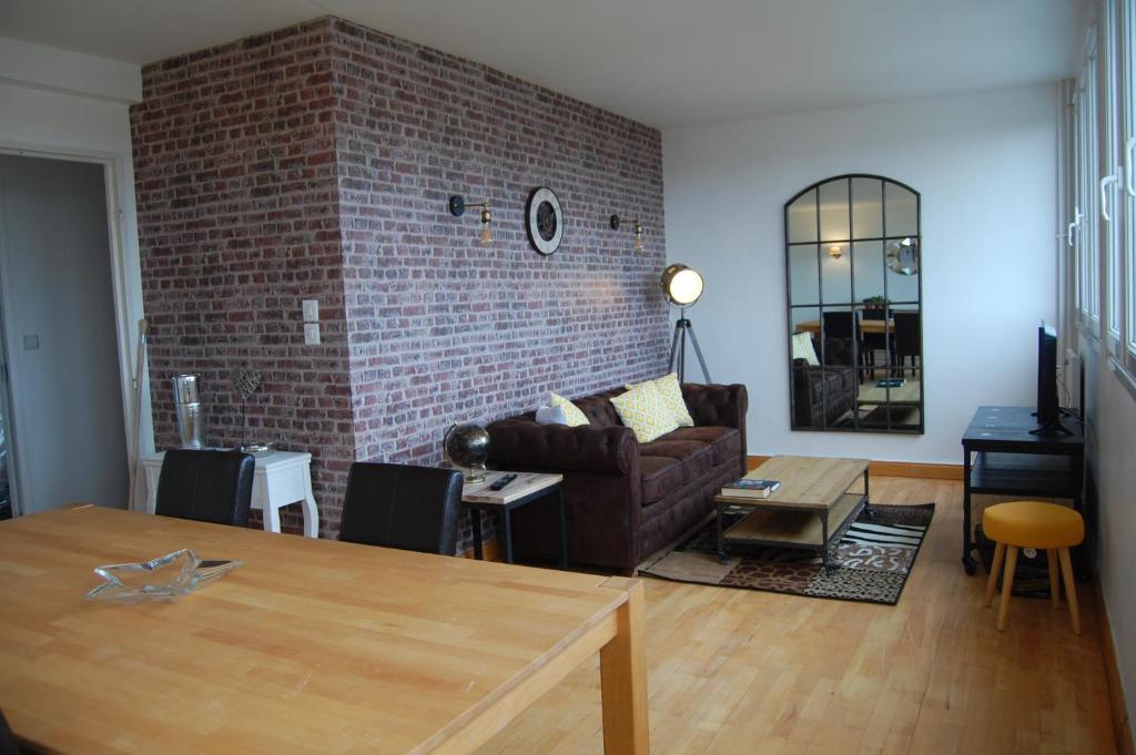 Apartments In Pannes Centre