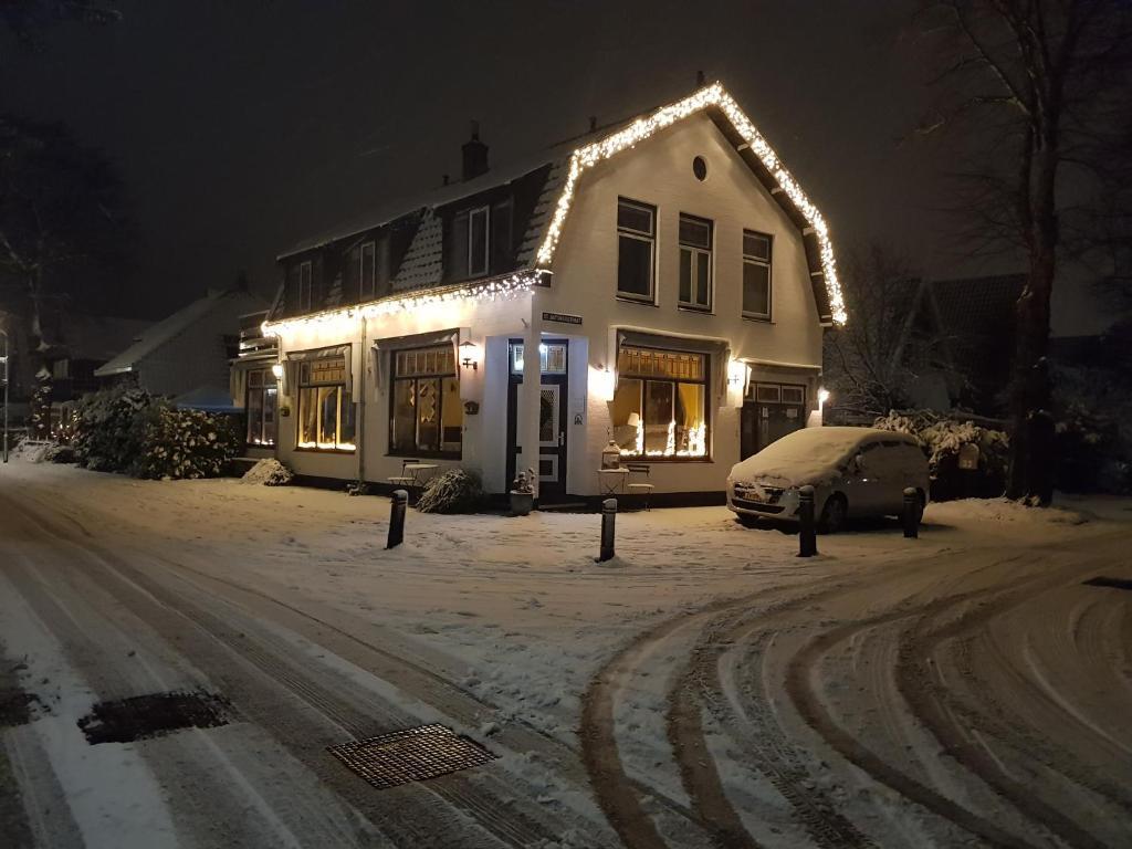 Guesthouse Fleur De Lis Niederlande Bergen Booking Com