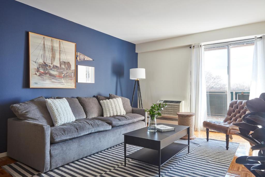 Apartments In Longwood Station Massachusetts