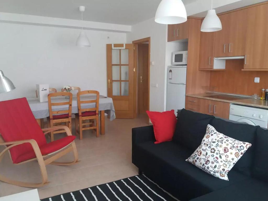 Apartments In Los Masecicos Aragon