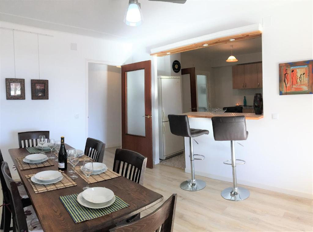 Apartments In Reus Catalonia